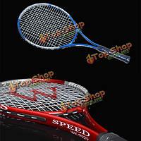 Спорт Теннис ракетки алюминиевого сплава младший любитель игры