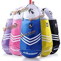 Спорт бадминтон ракетки мешок одного плеча на открытом воздухе многоцелевой легкий теннисный мешок