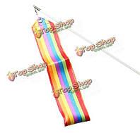 Палочка для гимнастической ленты 50 см