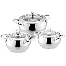 Набор посуды MR 3509-6M Maestro