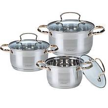 Набор посуды MR3516-6M Maestro