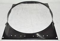 Диффузор радиатора МТЗ Кожух радиатора водяного (диффузор) МТЗ  70-1309080