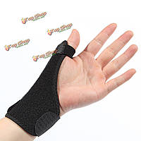 Палец опора для запястий мужская спортивная одежда перчатки