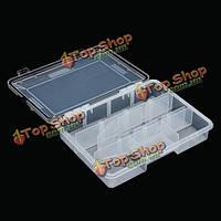 Proberos многофункциональная коробка рыболовные приманки коробка пластиковая приманка для хранения рыбалка