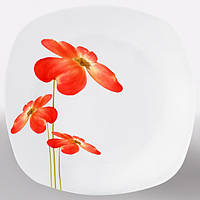 Глубокая тарелка «Радость» Maestro MR-30854-11