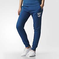 Женские брюки Adidas Originals Regular Cuffed (Артикул: AY6614)