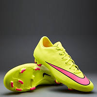 Бутсы футбольные Nike Mercurial Victory FG, фото 1