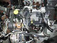 Двигатель Renault Grand ScÉnic II 1.5 dCi, 2005-today тип мотора K9K P 732, фото 1