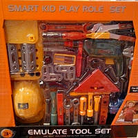 Детский набор инструментов., фото 1
