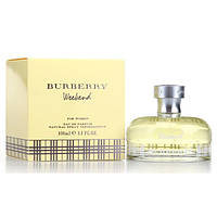 Духи Burberry Weekend for Women (Барбери Викенд фо Вумен)