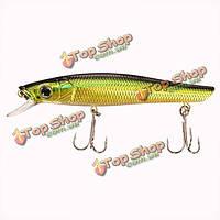 90мм/8Гб minnow рыболовные приманки Bass жесткий приманки рыболовные снасти
