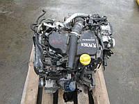 Двигатель Renault Grand ScÉnic III 1.5 dCi, 2010-today тип мотора K9K 846