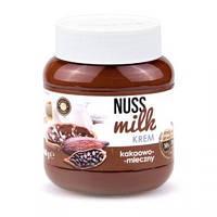 Паста шоколадно-молочная Nuss Milk 400гр. Германия