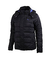 Пуховик Puma Hooded Light Down Jacket (ОРИГИНАЛ) S