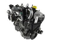 Двигатель Renault Kangoo / Grand Kangoo 1.5 dCi, 2008-today тип мотора K9K 804