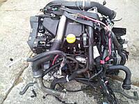 Двигатель Renault Kangoo / Grand Kangoo 1.5 dCi, 2012-today тип мотора K9K 808, фото 1