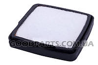 Прокладка (фильтр) для пылесоса Zelmer 00758732 719.0060
