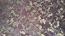 Бостон шоко оббивна тканина меблева Туреччина (віт)