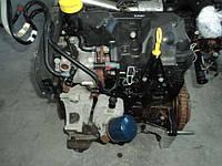 Двигатель Renault Kangoo Express 1.5 dCi, 2008-today тип мотора K9K 800