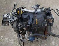 Двигатель Renault Kangoo / Grand Kangoo 1.5 dCi, 2008-today тип мотора K9K 802