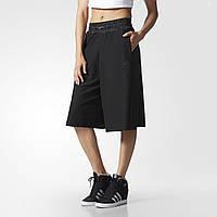 Женские брюки-кюлоты Adidas Originals (Артикул: AY6722)