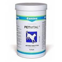 Canina PETVITAL Arthro-Tabletten - для собак при болезнях суставов (180 шт)