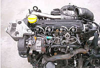 Двигатель Renault Kangoo Express 1.5 dCi, 2005-today тип мотора K9K 716, фото 1