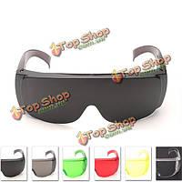 Велосипед оптические очки очки пылезащитный ветрозащитной защитный объектив безопасности для езды на велосипеде