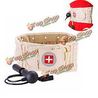 Ортопедический корсет массажер Jmron CR-801