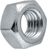 Гайка шестигранная М 24 DIN 934 оцинкованная (2кг)