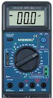 Мультиметр тестер  M 890С+ температура емкость