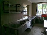 Полка сушка для посуды, фото 2