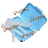 Стоматологическая ортодонтия орто коробка воска с ароматом мяты аромат