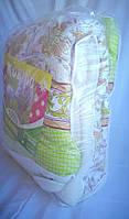 Одеяло открытый мех двуспальное (180х210см)