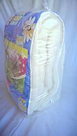 Одеяло открытый мех,двуспальное Евро-размер(200х220см)