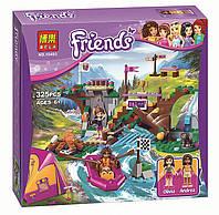 """Конструктор """"Friends"""" - Спортивный лагерь: Сплав по реке"""
