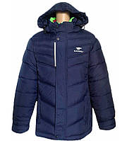 Куртка зимняя  на 10-16 лет