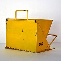 Каретка 250мм для нанесення ростину на газоблок, фото 1