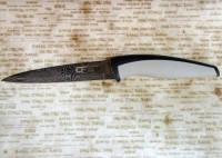 Кухонный нож Kitchen knife CF Utility Knife SD206 Универсальный