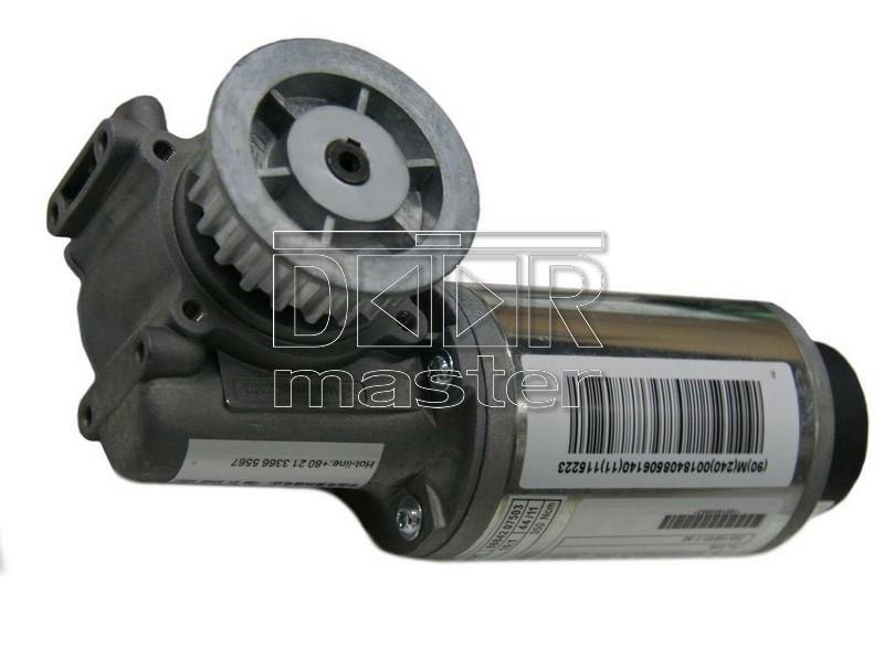 Двигатель автоматических дверей Dorma ES 200 Easy