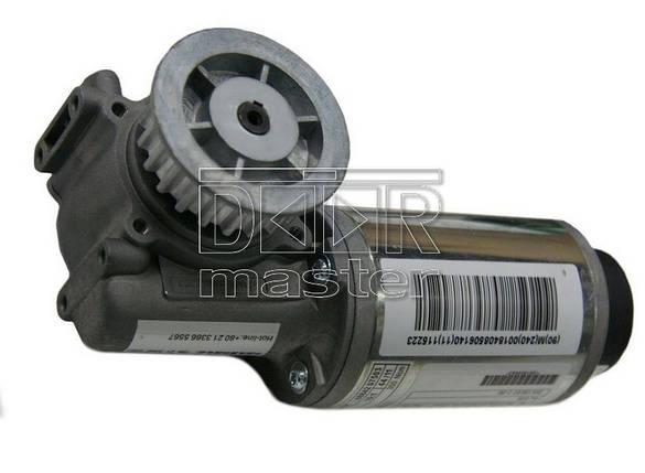 Двигатель автоматических дверей Dorma ES 200 Easy, фото 2
