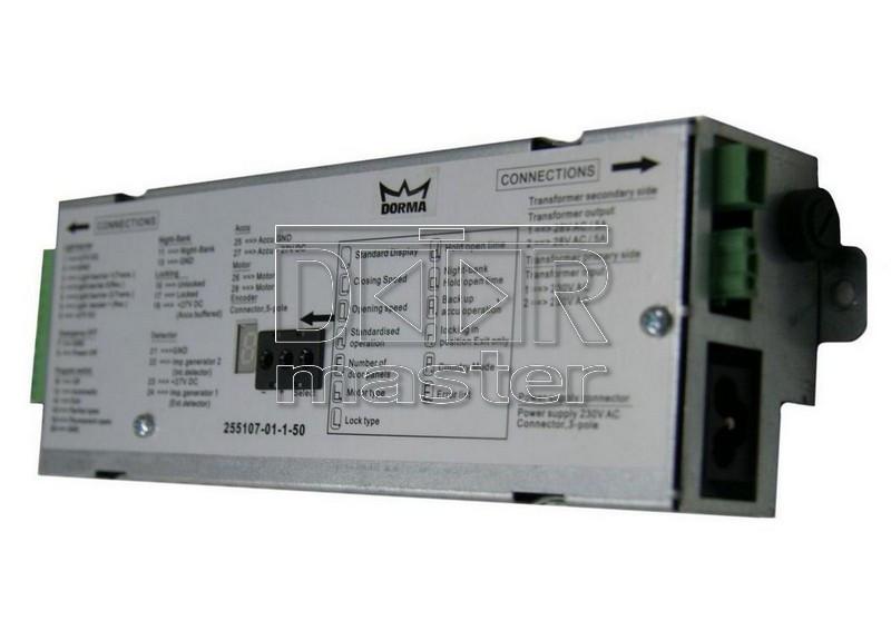Блок управления дверей Dorma ES 200 Easy