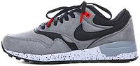 Мужские кроссовки Nike Air Odyssey Navy (найк аир) серые