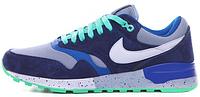 Мужские кроссовки Nike Air Odyssey Navy (найк аир) синие