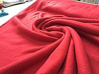 Флис красный, вишневый, ширина 150 см, фото 1