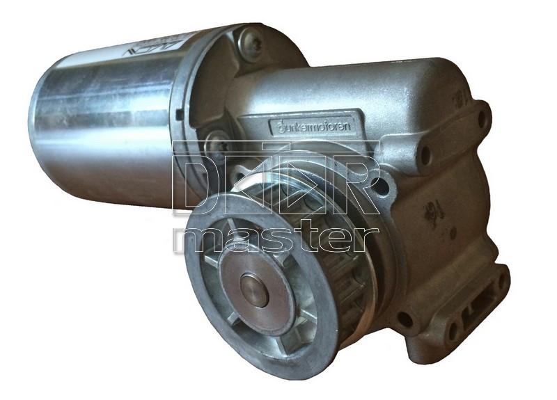 Двигатель автоматических дверей Gilgen SLA