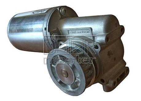 Двигатель автоматических дверей Gilgen SLA, фото 2