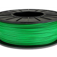 ABS-пластик (AБС-нить), 0.5кг, Зеленый