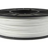 ABS-пластик (AБС-нить), 0.5кг, Белый
