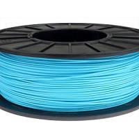 ABS-пластик (AБС-нить),  0.5кг, Голубой
